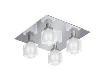 Eglo - plafonnier tresco - Bathroom Ceiling Lamp