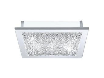 Eglo - plafonnier auriga crystal - Ceiling Lamp