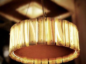 Spiridon - aguane - Hanging Lamp