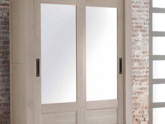 Ateliers De Langres - whitney - Bedroom Wardrobe
