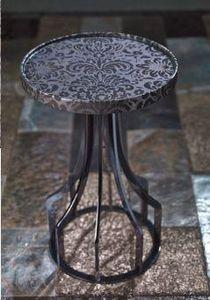 Estetik Decor - star - Side Table