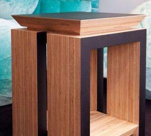 MALHERBE EDITION - figari - Bedside Table