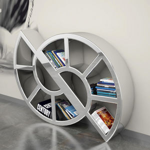 ITALY DREAM DESIGN - nikkie-- - Bookcase