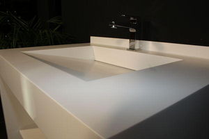 ADJ - niagara - Washbasin Counter