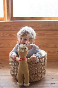 BLABLA -  - Toy Chest