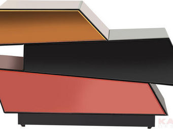 Kare Design -  - Chest Of Drawers
