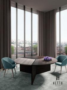 ALTTO -  - Round Coffee Table