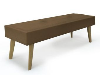 Tassin - theodore - Bed Bench