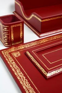 Tassin - trianon - Desk Blotter Pad