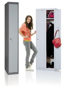 EVP - vestiaire de bureau - Cloakroom