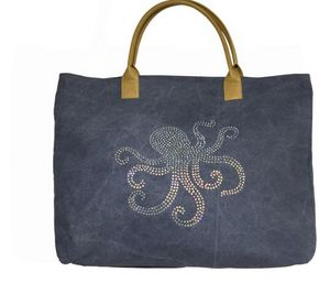 SHOW-ROOM - octopus w - Handbag