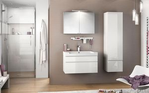 Delpha - inspiration nt80d - Bathroom Furniture