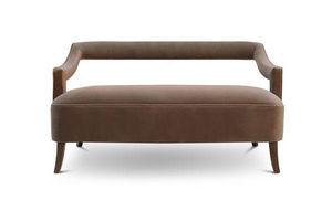 BRABBU - oka - 2 Seater Sofa