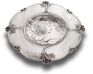 Cosi Tabellini -  - Decorative Platter
