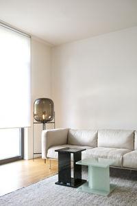 pulpo - salon - Square Coffee Table