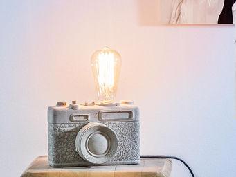 Donkey - donkey xd10 / donkey lamps - Table Lamp