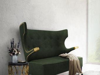 BRABBU - sika - 2 Seater Sofa