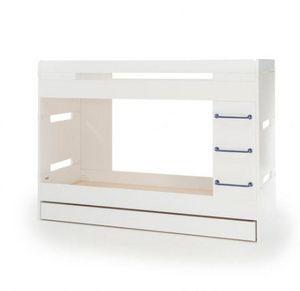 Muurame - jungmanni bunk  - Children Bunk Bed