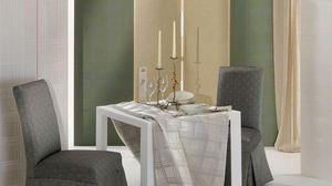 Agena - damasco - Upholstery Fabric