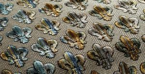 JAB Anstoetz - sorbonne - Furniture Fabric