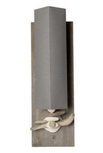 Coc'Art Créations - quai 17 - Bedside Wall Lamp