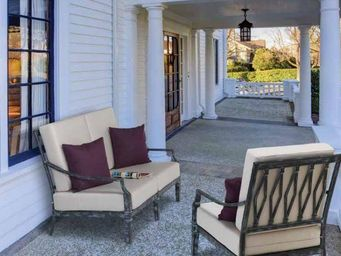 Oxley's - sienna - Garden Sofa