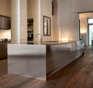 ABIMIS -  - Kitchen Island