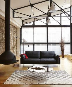 Burov - beaubourg - 3 Seater Sofa