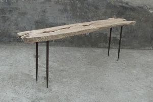 Atmosphere D'ailleurs - console pik - Console Table