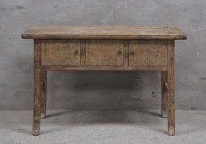 Atmosphere D'ailleurs -  - Drawer Console