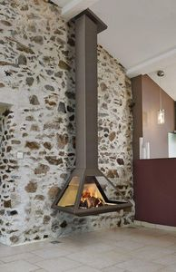 VYROSA - altea - Open Fireplace