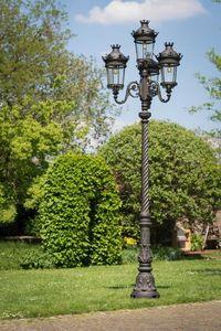 ROBERS-LEUCHTEN -  - Lamp Post