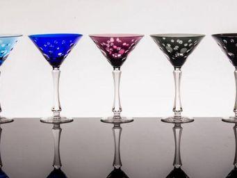 Cristallerie de Montbronn -  - Cocktail Glass
