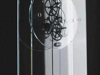 Teckell - adagio - - Free Standing Clock