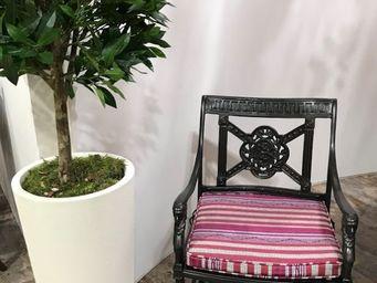 Oxley's - luxor - Garden Armchair