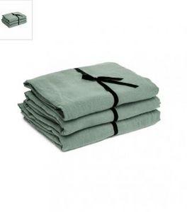 Couleur Chanvre -  - Bed Sheet
