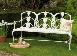 Oxley's -  - Garden Bench