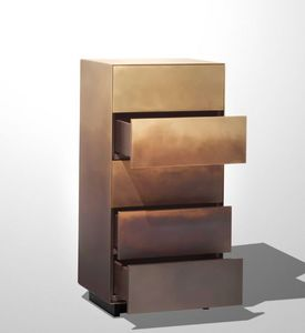 De Castelli - marea - Chest Of Drawers