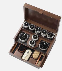 FAMACO PARIS - princesse - Shoe Polishing Kit