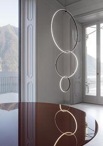 FLOS - arrangements-'_ - Hanging Lamp