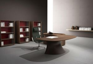 ITALY DREAM DESIGN - '_ola - Executive Desk