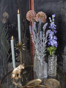 A LA -  - Candlestick
