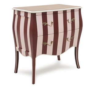 Marie France - jonquille - Chest Of Drawers