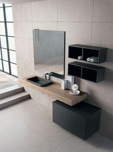 BMT - blues 2.07 - Bathroom Furniture