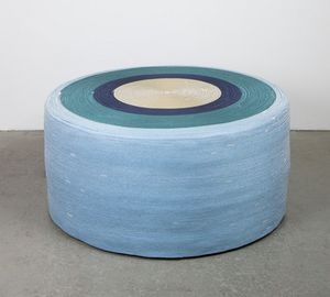 DOUG JOHNSTON -  - Floor Cushion