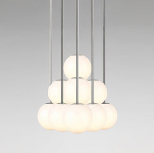 Michael Anastassiades - happy together 10 stack - Hanging Lamp
