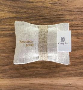 EPOPEE 358 - cédre et coriandre - Natural Soap