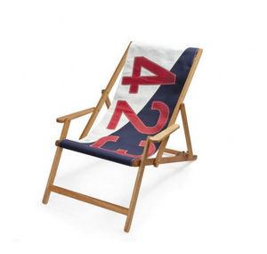 727 SAILBAGS - navy - Deck Chair
