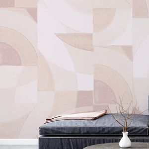 ISIDORE LEROY - lounge - Wallpaper