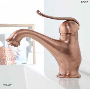 ITAL BAINS DESIGN - mitigeur lavabo 8800-c05 - Basin Mixer